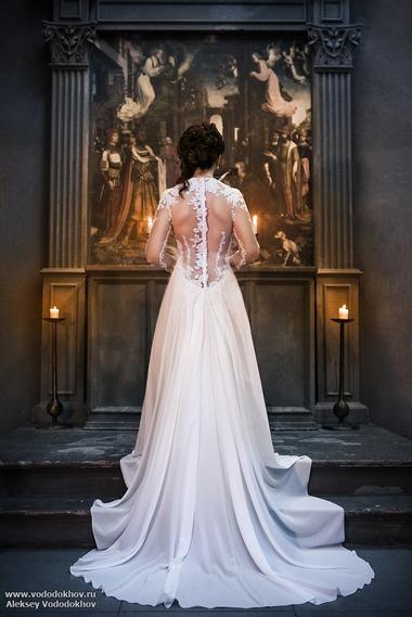 Лена, Свадьбы