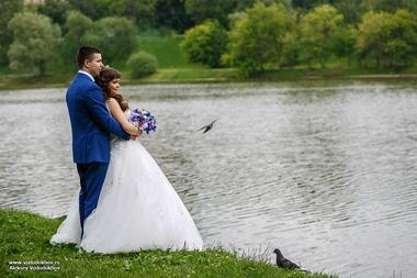 Оксана и Александр, Свадьбы