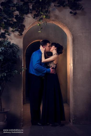 Елена и Дмитрий, Love Story