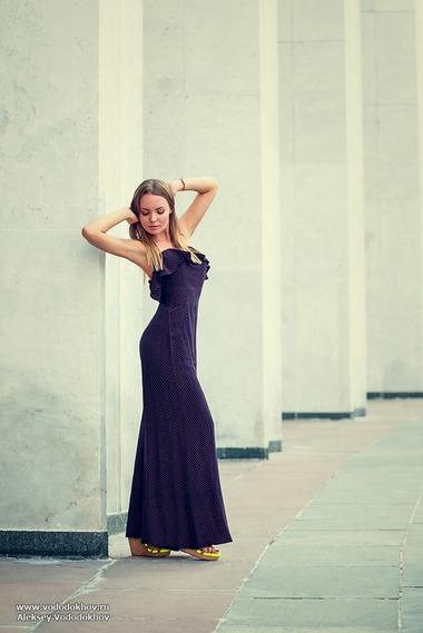 Ксения, Фотопрогулки