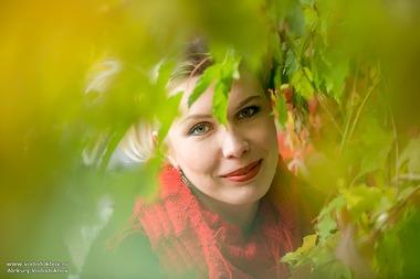 Маринка, Портрет