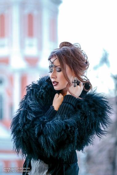Ксения, Fashion