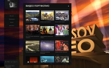 Kravtsov-Video