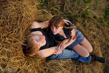 Наташа и Дима