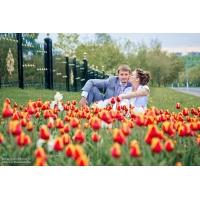 Денис и Юля