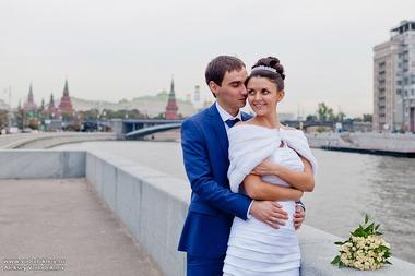 Василий и Наталья
